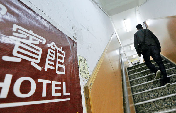 立會通過旅館業修例 打擊無牌經營