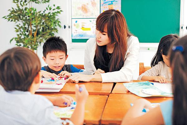 幼稚園K3下周一復課 預告流程助適應