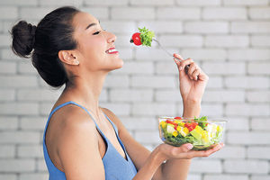 體內酸鹼平衡 飲食難調節