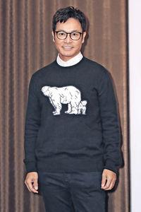 《飛虎3》下月開拍 吳卓羲大爆有視帝加盟