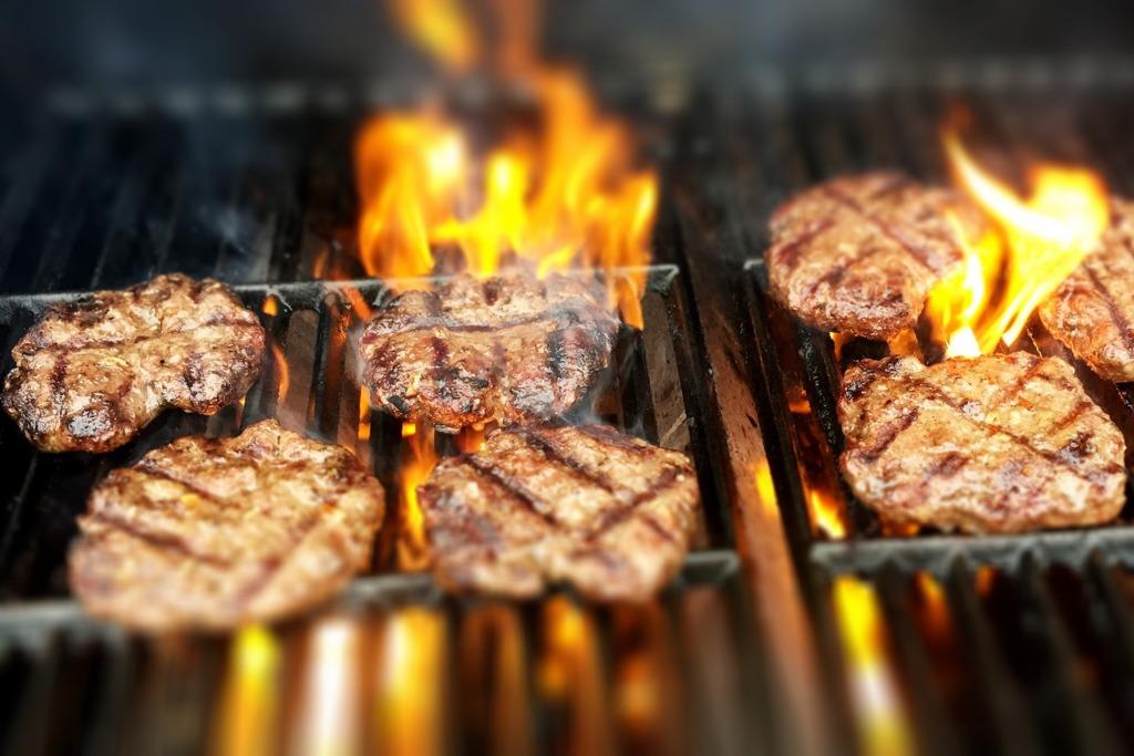 【食物安全】食安中心:未熟漢堡牛肉可致命 4名兒童感染大腸桿菌死亡