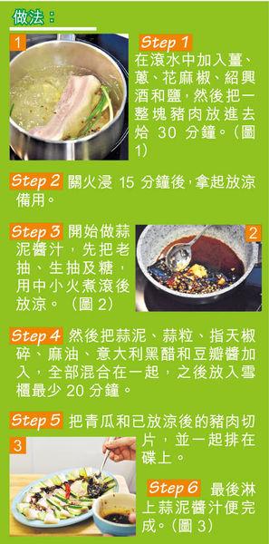KOL教煮 健康版蒜泥白肉