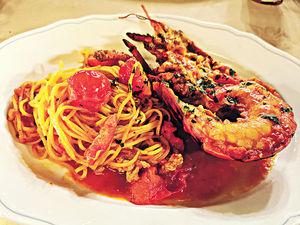肉質爽脆超鮮甜 嘗當造法國藍龍蝦