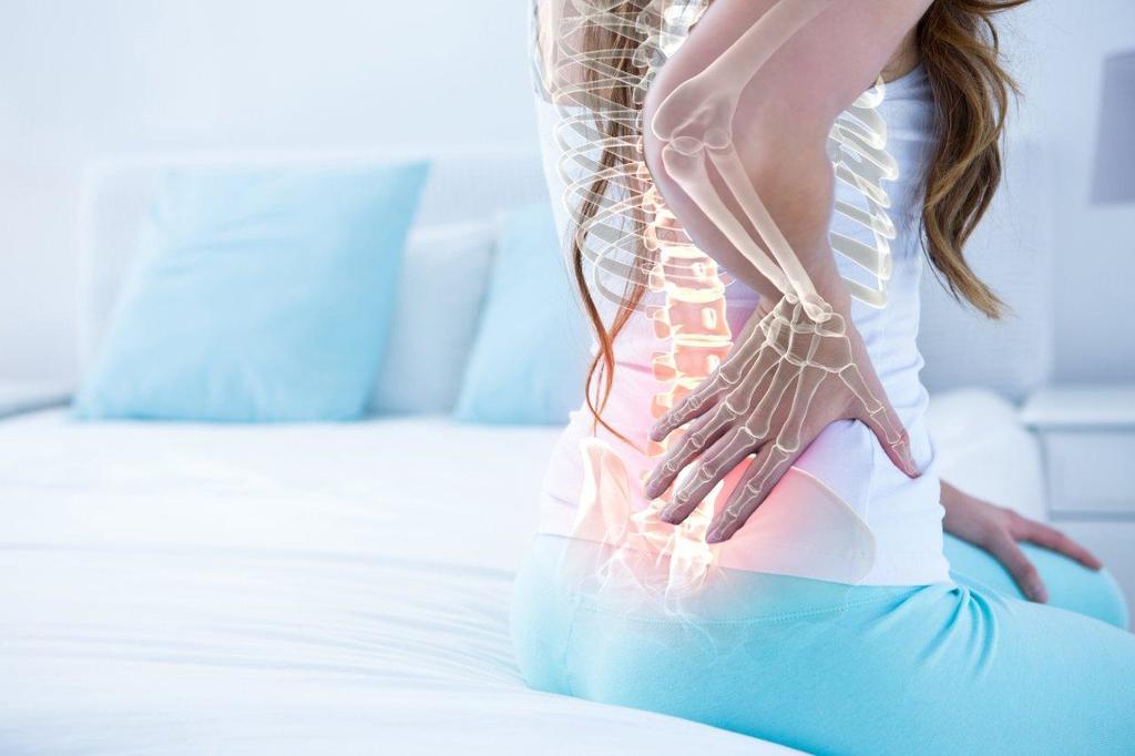 對抗鈣質流失 每日補充天然鈣