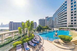 酒店轉型吸長租客 每月$7000「好過劏房」
