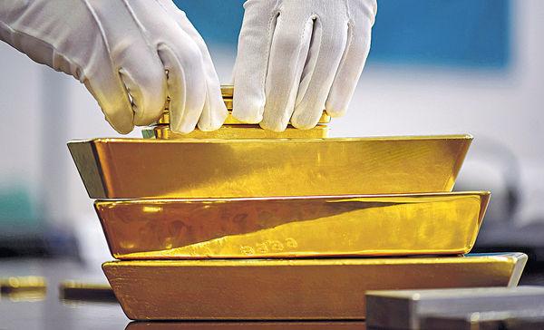 黃金期貨槓桿產品的風險