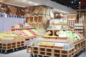 【MUJI香港】九龍灣無印良品開幕變身日式超市!新系列急凍即食包/食材市集/日本米/新鮮蔬菜水果