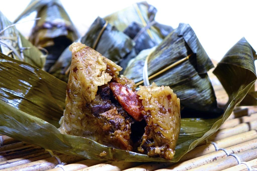 端午節減肥都可以吃粽! 台灣營養師教你食粽食得健康8招