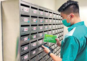 昨增14宗輸入個案 醫療專機菲來港 55歲男搶救3日不治