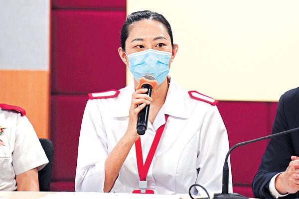 服務逾2.6萬人 36間護士診所獲好評 將拓展至13科