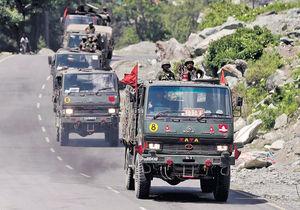 印度暫停華貨清關 恐打亂國際供應鏈