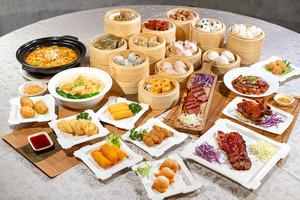 【9月優惠2020】佐敦神燈海鮮酒家9月推出$88點心放題 任食花膠米線/豬仔叉燒包等52款美食
