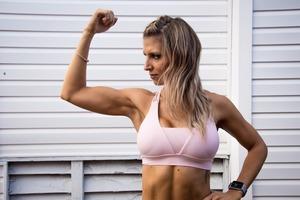 【健康減肥】減肥增肌必讀!增肌不可以只吃蛋白質 台灣營養師推薦3款增肌必吃營養素