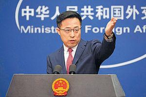 中方重申外國無權干涉內政 英准持BNO港人 最快6年可入籍