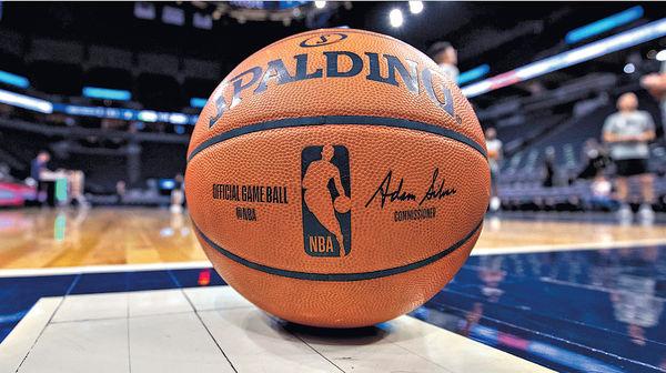 美爆第二波疫情 NBA復賽有暗湧
