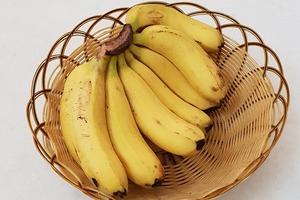 【香蕉 營養】香蕉直好定彎好?2招教你揀香甜美味靚香蕉+一個動作令香蕉口感更佳