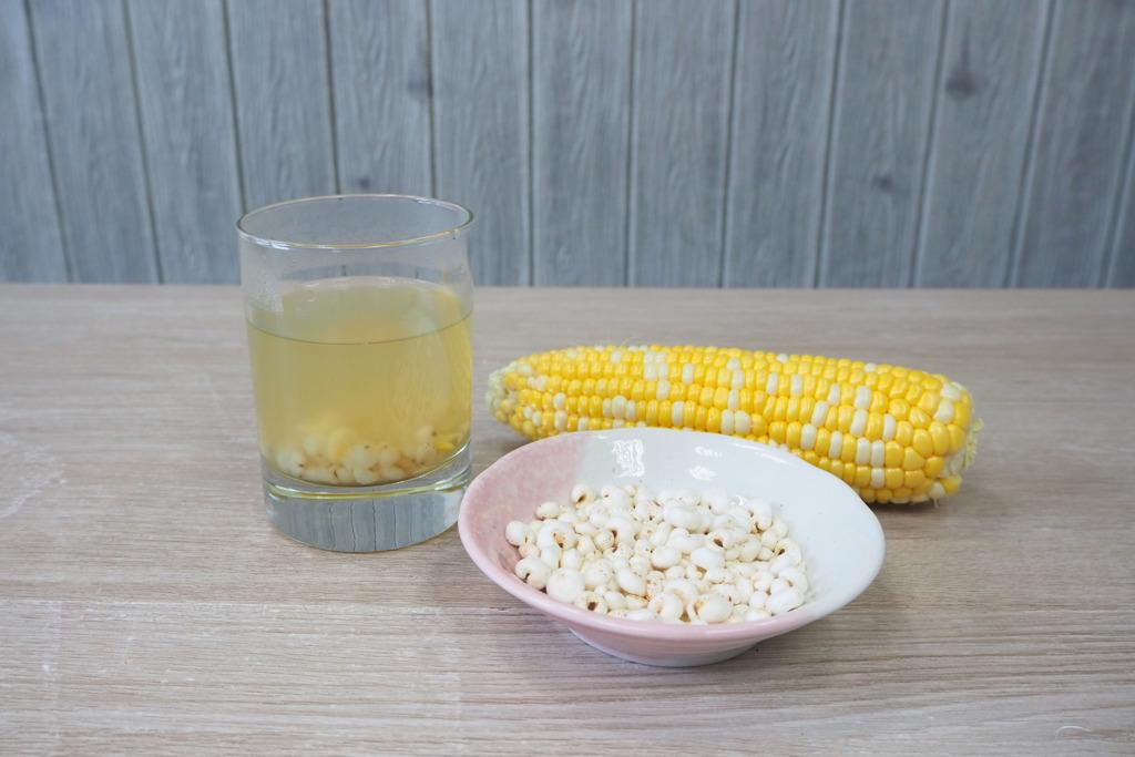 【夏日湯水】夏日消暑湯水 簡單2步祛濕去水腫! 清甜粟米鬚薏米水