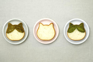 【日本美食】貓奴必去!人氣貓咪造型吐司店「NEKO NEKO」登陸京都 限定抹茶/焙茶貓咪吐司/黑糖蜜貓咪芝士蛋糕