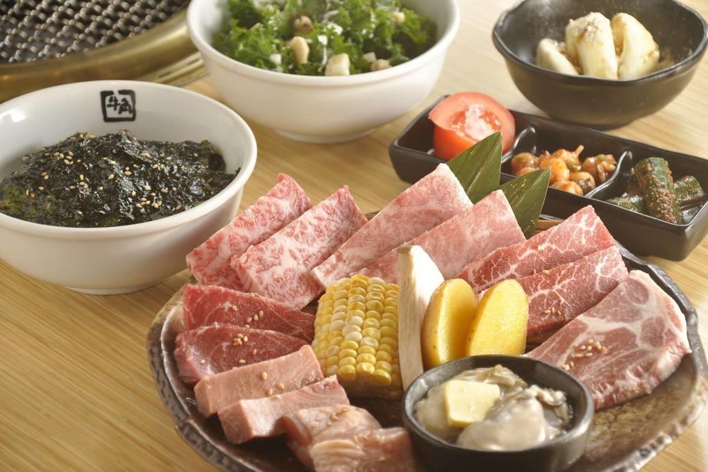 【牛角buffet menu】牛角buffet第2放題分店8月登陸尖沙咀 $218起任食燒肉/海鮮/甜品/自助吧