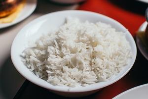 【健康減肥】減肥也可以吃白飯! 台灣營養師教你2個重點不戒澱粉質瘦身