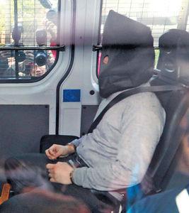 大埔九巴翻車19死 司機囚14年 死者家屬不滿:1條命1年都唔止啦