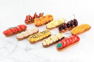 【尖沙咀美食2020】當文歷餅店期間限定夏日果撻祭 10款夏天當造水果製特色果撻:白桃/芒果/無花果