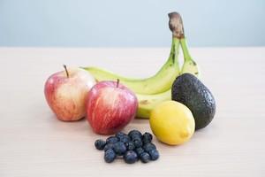 【水果卡路里排行榜】20款水果卡路里排行榜 榴槤第2高卡/士多啤梨最低卡
