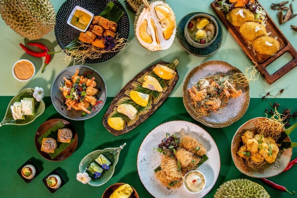 【尖沙咀美食】馬來西亞榴槤節2020即將8月回歸!D24貓山王/任食榴槤甜品料理/早鳥優惠率先睇