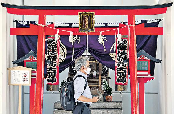 東京破紀錄224人確診 奧組委承諾退票