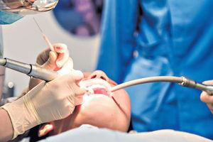 照胃鏡屬霧化程序 增新冠病毒傳播風險