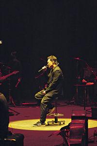 陳奕迅令全世界樂迷開眉