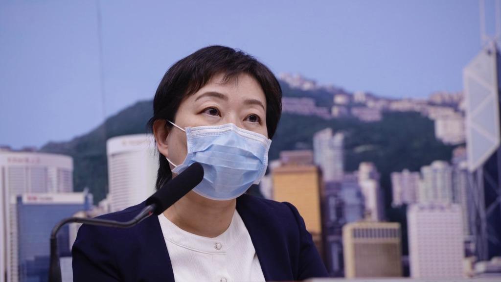 【新冠肺炎】消息:今日至少增50宗確診個案 41宗屬本地個案