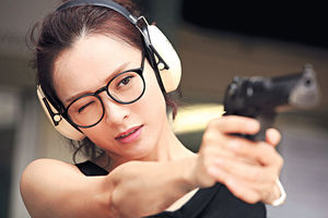 《殺手》首周吸29.2點收視「煲得起」 監製陳維冠︰李佳芯做到100分
