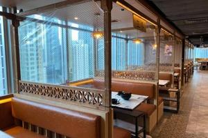 【新冠肺炎限聚令】餐廳禁晚市堂食今日起生效 部分食肆休業7天同心抗疫
