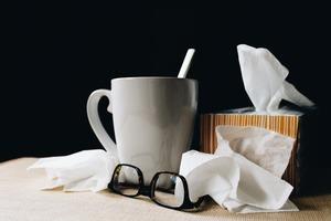 【鼻敏感】狂流鼻水、鼻塞好辛苦!鼻敏感5大成因+預防方法(附中醫抗鼻敏感湯水食譜)