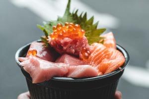 【食物安全】25歲女吃刺身感染李斯特菌致敗血症險喪命 10大高風險食物+5類高危人士