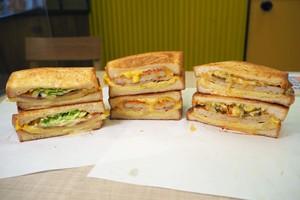 【旺角美食】Isaac Toast第二分店登陸旺角朗豪坊!新店限定三養地獄辣雞吐司/新張優惠