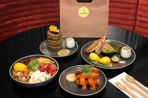 【外賣優惠】尖沙咀Avobar晚市外賣自取優惠85折!同步加推夏日新菜式