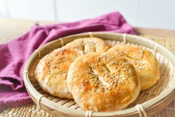 【懷舊小食】自家製傳統元朗名物小食  超酥化老婆餅食譜