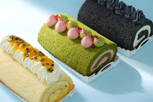 【卷蛋香港】本地烘焙店The Cakery推3款全新有機低糖低卡卷蛋 限時9折優惠/外賣直送到家!