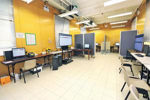 鯉魚門隔離營今啟用 350床位近50醫護候命 冀紓醫院壓力