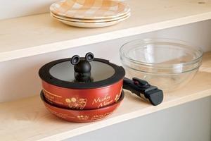 【網購廚具】精選10款迪士尼米奇系列家電廚具 實用可拆卸平底鍋/造型可愛鬆餅機/爆谷機