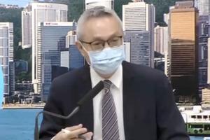 【新冠肺炎】連續5日新冠肺炎確診個案破百!上水屠房3名員工初步確診