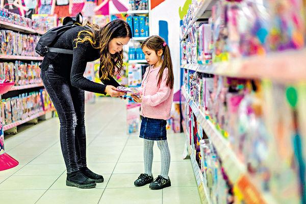 助孩子建立正確價值觀
