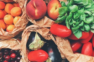 【食物保存】一文睇清10個蔬果保鮮小技巧!   延長蔬果保鮮期輕鬆保存食物鮮味