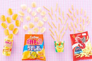 【薯片品牌】第一位脆爆薯片香港都買到!Calbee卡樂B官方公開薯片11級脆度排行榜