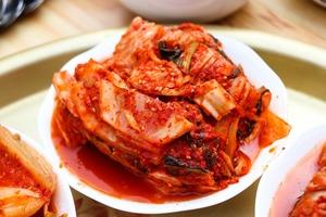 【新冠肺炎】新研究:吃泡菜可降低35%新冠肺炎死亡風險 發酵食品有益生菌/抗氧化