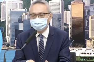 【新冠肺炎】又破單日新高!今日新增149宗確診個案 上水屠房新增3名初步確診