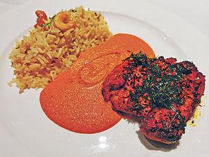East Indian風情 貴族印度菜