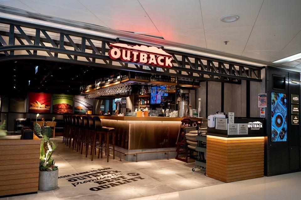 【外賣優惠】Outback全日外賣自取低至半價 加送黑糖麵包及餐湯